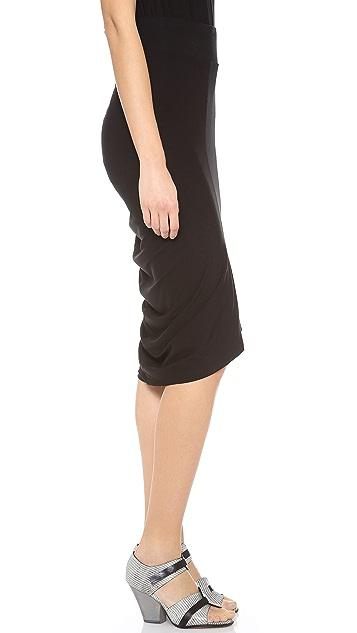 Zero + Maria Cornejo Lola Skirt