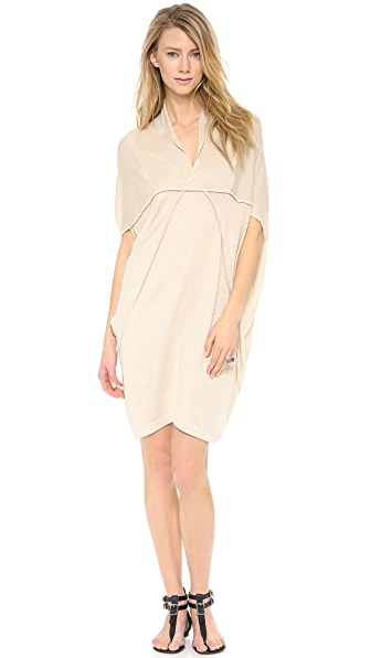 Zero + Maria Cornejo Knit Koya Dress