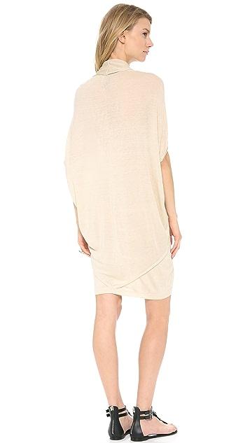 Zero + Maria Cornejo Knit Koya Dress