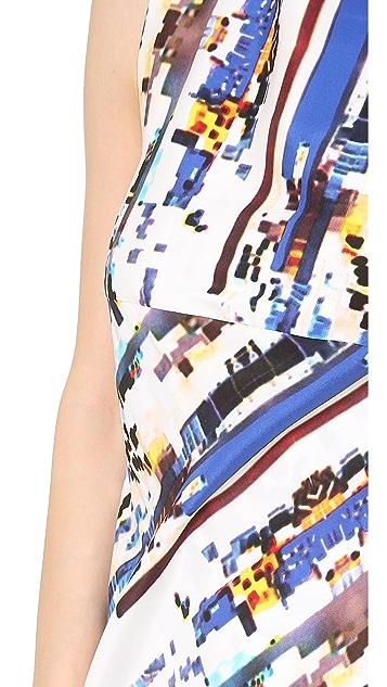 Zero + Maria Cornejo Kali Dress