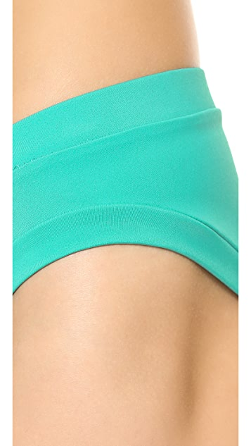 Zero + Maria Cornejo Anamur Ina Bikini Bottoms