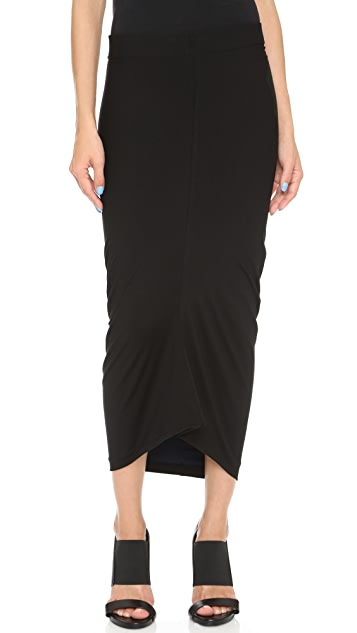 Zero + Maria Cornejo Reversible Lira Skirt