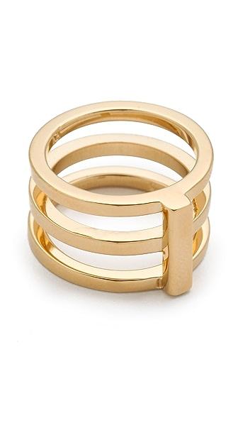 Jennifer Zeuner Jewelry Ariana Band Ring
