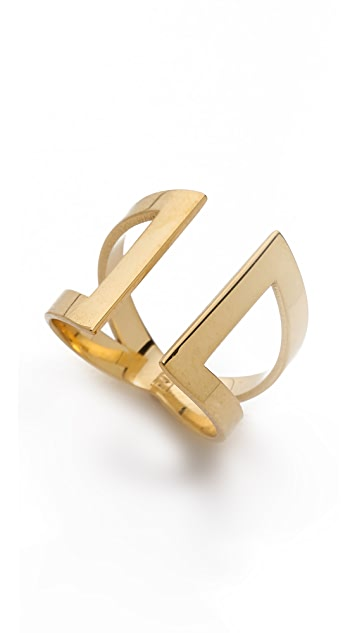 Jennifer Zeuner Jewelry Annabelle Ring