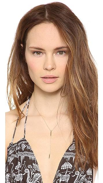 Jennifer Zeuner Jewelry Pia Necklace