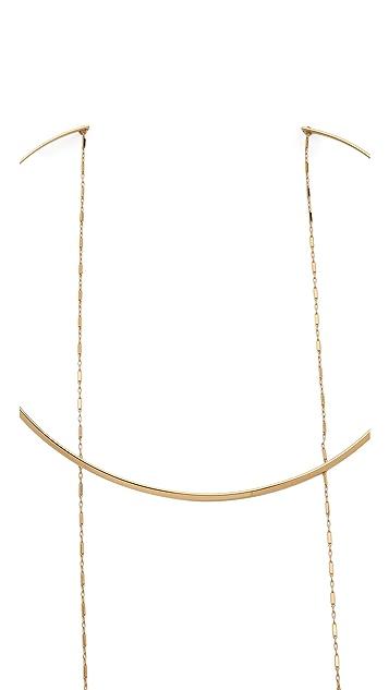 Jennifer Zeuner Jewelry Andalucia Necklace
