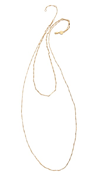 Jennifer Zeuner Jewelry Asturia Necklace