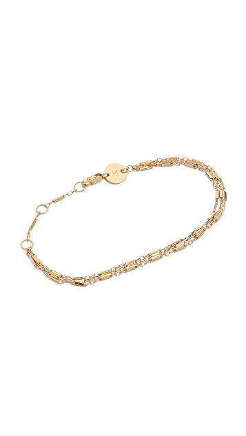 Jennifer Zeuner Jewelry Madrid Bracelet