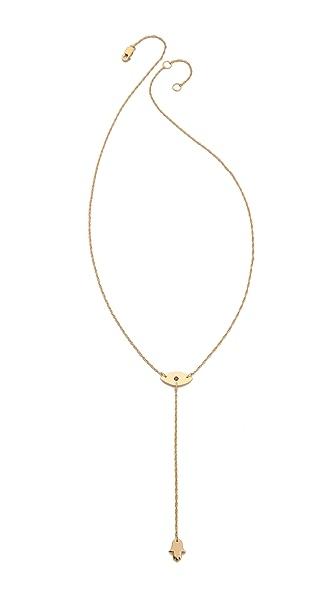 Jennifer Zeuner Jewelry Kaleb Necklace