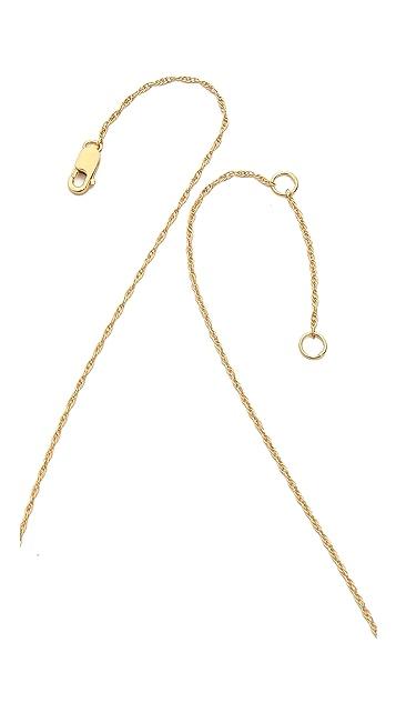 Jennifer Zeuner Jewelry Kaya Necklace