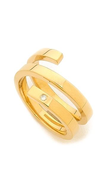 Jennifer Zeuner Jewelry Celine Ring
