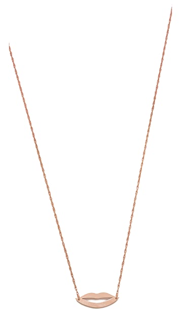 Jennifer Zeuner Jewelry Lola Necklace