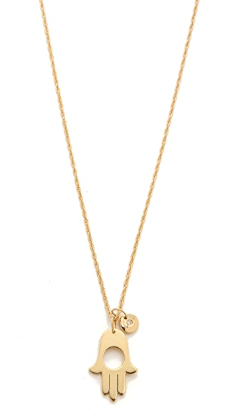 Jennifer Zeuner Jewelry Ester Necklace