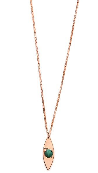 Jennifer Zeuner Jewelry Irena Necklace