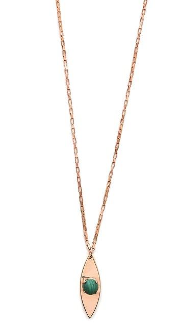 Jennifer Zeuner Jewelry Irena Necklace