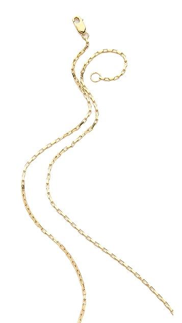 Jennifer Zeuner Jewelry Renata Necklace