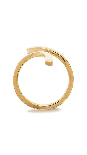 Jennifer Zeuner Jewelry Safira Ring