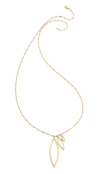 Jennifer Zeuner Jewelry Eloise Necklace