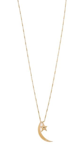 Jennifer Zeuner Jewelry Everly Necklace