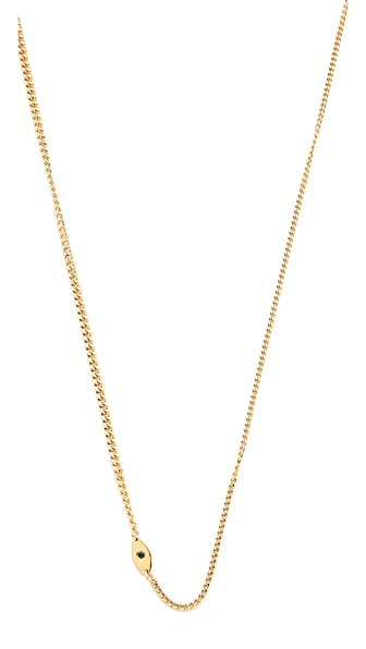 Jennifer Zeuner Jewelry Gianna Necklace