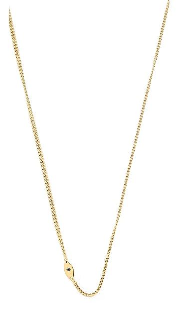Jennifer Zeuner Jewelry Gianna Necklace