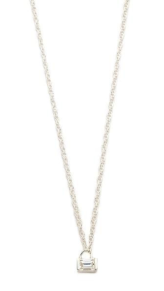 Jennifer Zeuner Jewelry Lottie Necklace