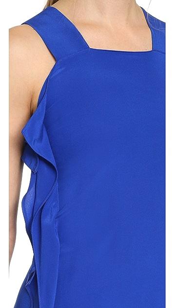 ZEUS+DIONE Olympia Maxi Dress