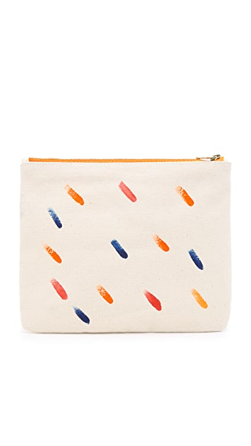 Zhuu Good Vibes Pouch