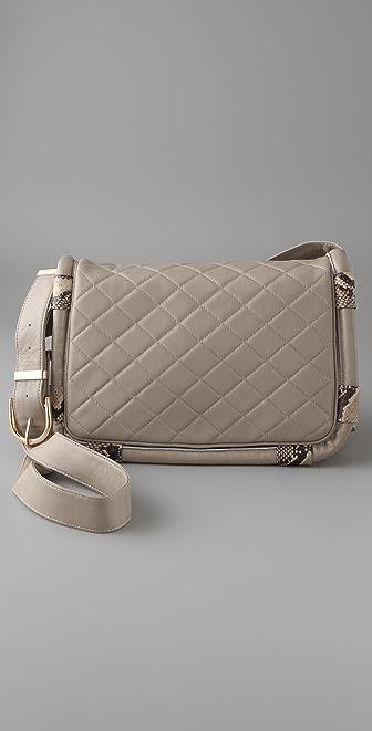 Zimmermann Quilted Shoulder Bag