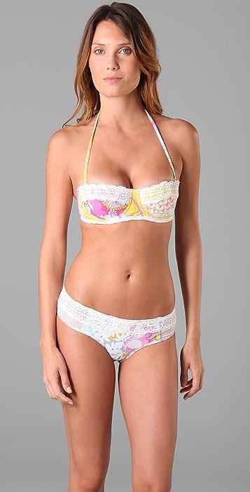 Zimmermann Whisper Bikini