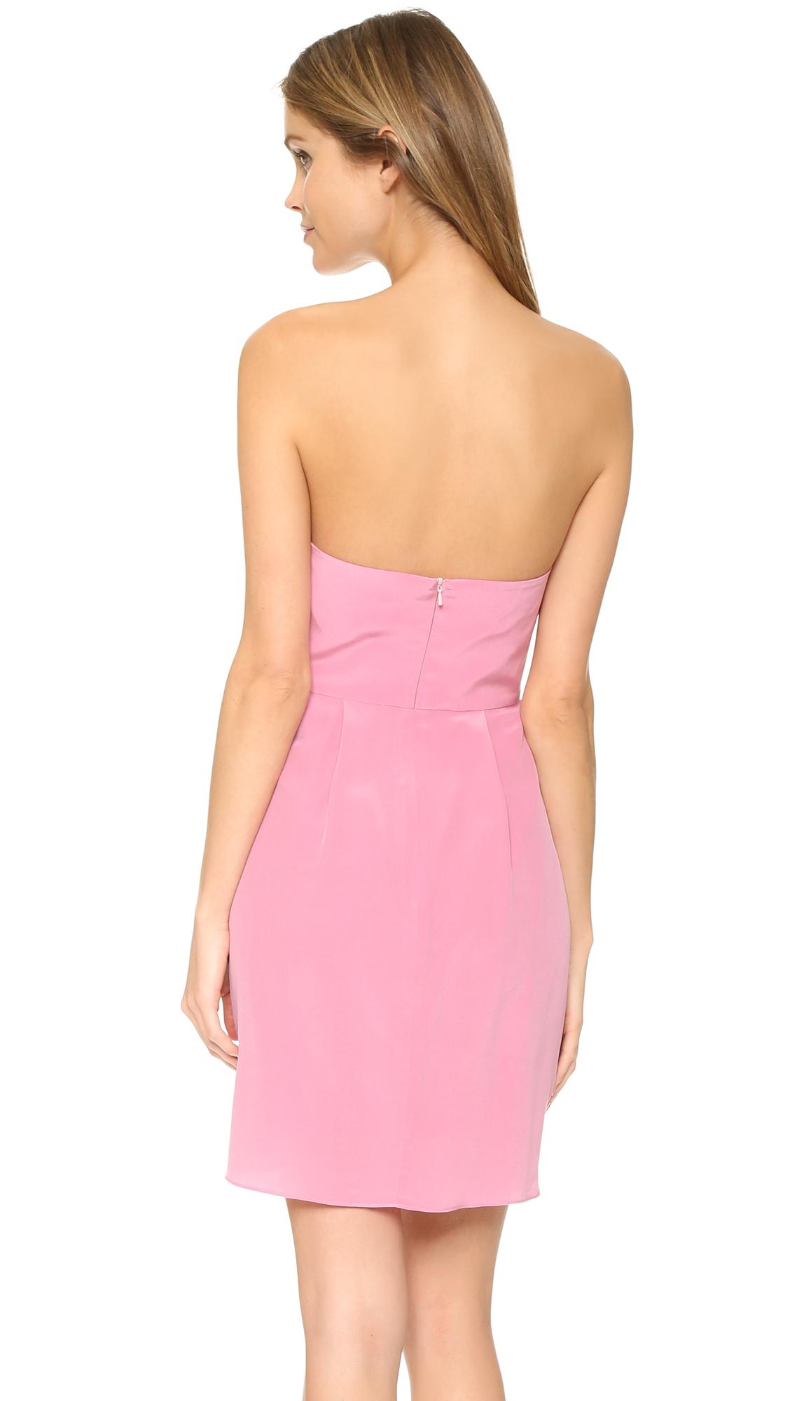 46ac1aa304 Zimmermann Draped Dress | SHOPBOP