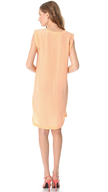 Zimmermann Roll Dress