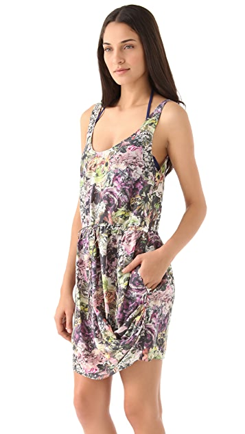 Zimmermann The Vase Cover Up Dress