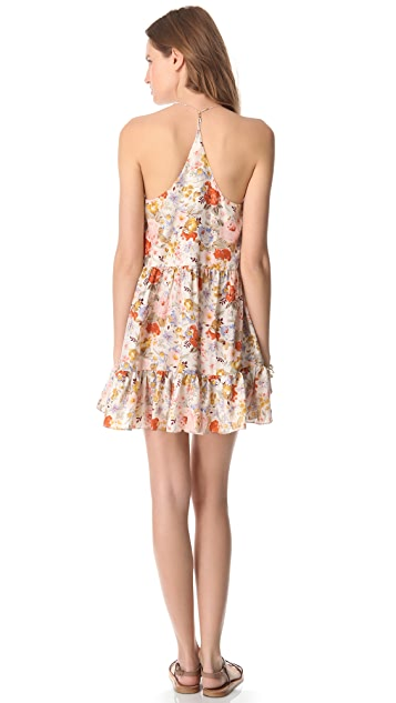 Zimmermann Locket Cover Up Dress