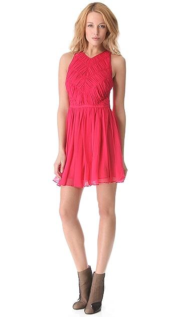 Zimmermann Independent Ruched Dress
