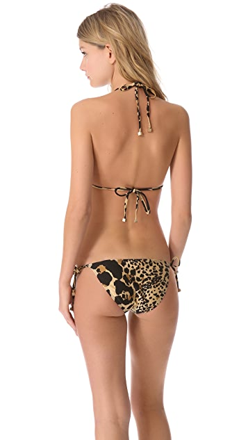 Zimmermann Oasis Triangle Bikini
