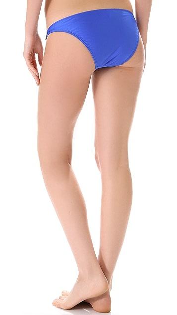 Zimmermann Low Link Bikini Bottoms