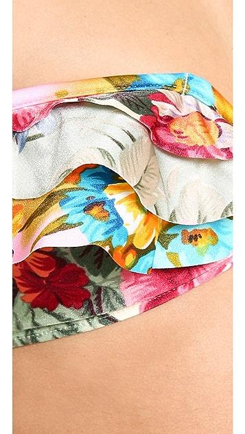 Zimmermann Sundance Frill Bikini