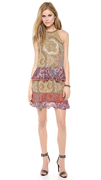 Zimmermann Good Love Frill Dress
