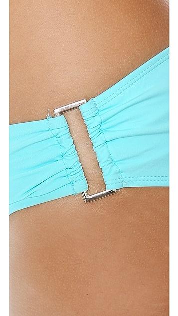 Zimmermann Wide Link Bikini Bottoms