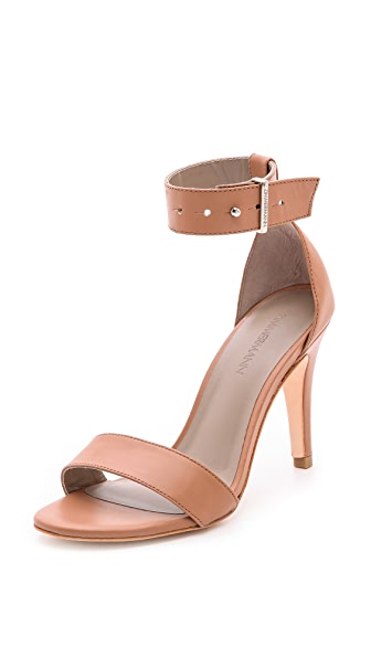 Zimmermann Single Band Sandals