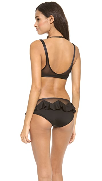 Zimmermann Filigree Double Layer Bikini