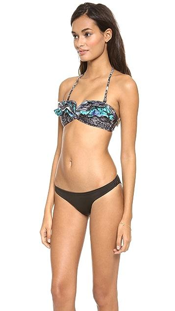 Zimmermann Filigree Frill Bikini