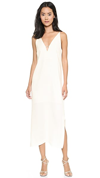 Zimmermann V Long Dress