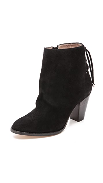 Zimmermann Tie Up Classic Boots