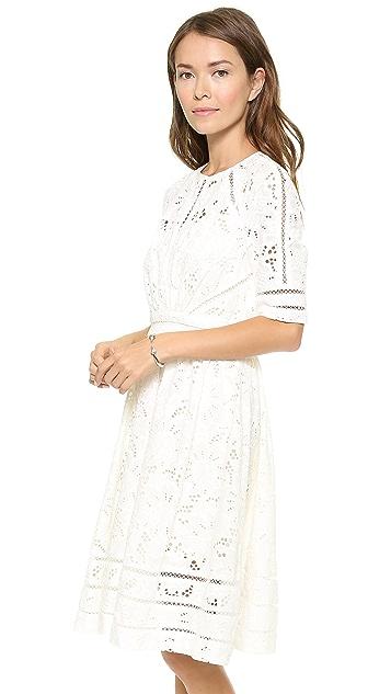 Zimmermann Roamer Cover Up Dress