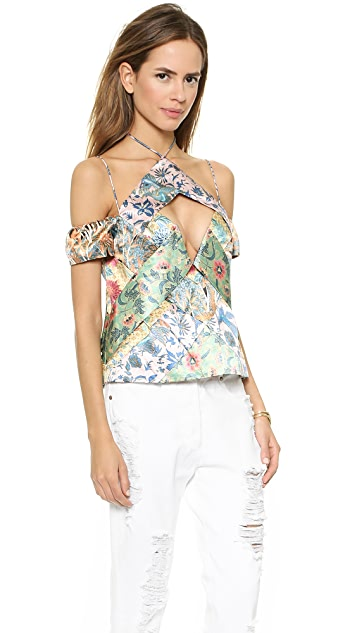Zimmermann Riot V Top