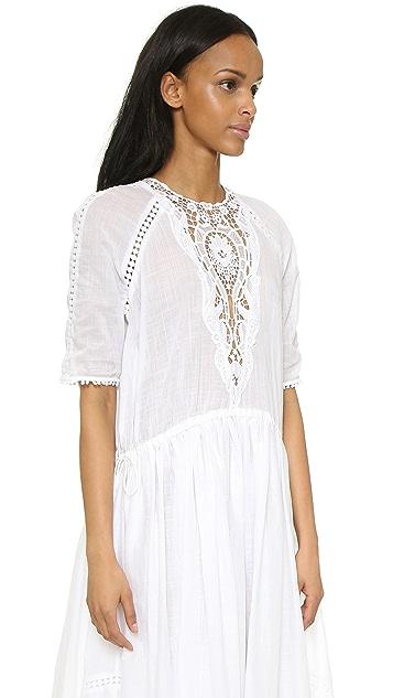 Zimmermann Marisol Motif Dress