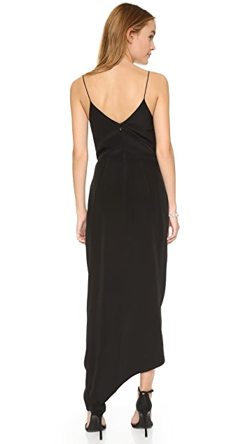 Zimmermann Silk Lace Underwire Dress