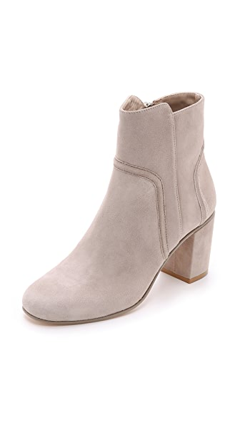 Zimmermann Suede Weekend Ankle Boots